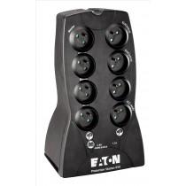 Eaton Protection Station 650 USB DIN 650VA Mini tower Nero