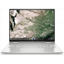 """HP Chromebook Elite c1030 34,3 cm (13.5"""") 1920 x 1280 Pixel Touch screen Intel® Core™ i3 di decima generazione 8 GB DDR4-SDRAM 128 GB SSD Wi-Fi 6 (802.11ax) Chrome OS Argento"""