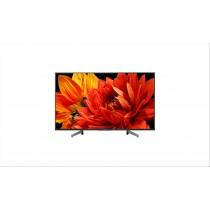 """Sony KD-49XG8396 123,2 cm (48.5"""") 4K Ultra HD Smart TV Wi-Fi Nero"""