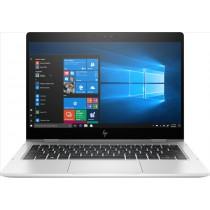 """HP EliteBook x360 830 G6 Argento Ibrido (2 in 1) 33,8 cm (13.3"""") 1920 x 1080 Pixel Touch screen Intel® Core™ i7 di ottava generazione i7-8565U 16 GB DDR4-SDRAM 512 GB SSD"""