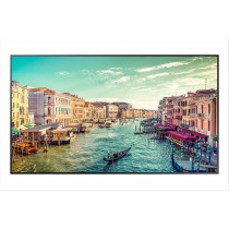 "Samsung QM75R 189,2 cm (74.5"") LED 4K Ultra HD Pannello piatto per segnaletica digitale Nero"