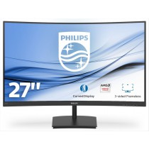 "Philips E Line 271E1SCA/00 LED display 68,6 cm (27"") Full HD LCD Curvo Nero"