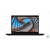 """Lenovo ThinkPad P1 Nero Workstation mobile 39,6 cm (15.6"""") 3840 x 2160 Pixel Touch screen Intel® Core™ i9 di nona generazione 16 GB DDR4-SDRAM 1000 GB SSD NVIDIA Quadro T2000 Wi-Fi 6 (802.11ax) Windows 10 Pro"""
