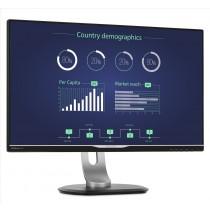 Philips Brilliance Monitor LCD con dock USB-C