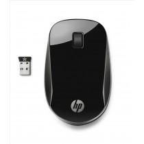 HP Z4000 mouse RF Wireless Ottico Ambidestro