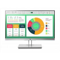 """HP EliteDisplay E223 21.5"""" Full HD IPS Nero, Argento monitor piatto per PC"""
