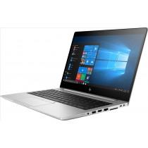 "HP EliteBook 840 G6 Argento Computer portatile 35,6 cm (14"") 1920 x 1080 Pixel Intel® Core™ i7 di ottava generazione 16 GB DDR4-SDRAM 1000 GB SSD Wi-Fi 6 (802.11ax) Windows 10 Pro"