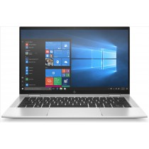 "HP EliteBook x360 1030 7G LPDDR4-SDRAM Computer portatile 33,8 cm (13.3"") 1920 x 1080 Pixel Touch screen Intel® Core™ i7 di decima generazione 16 GB 512 GB SSD Wi-Fi 6 (802.11ax) Windows 10 Pro Argento"