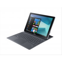 Samsung Galaxy Book 12 Wi-Fi 128GB Nero, Argento tablet