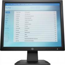 "HP P174 LED display 43,2 cm (17"") SXGA Nero"