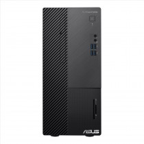 ASUS D500MA-510400048R i5-10400 Mini Tower Intel® Core™ i5 di decima generazione 8 GB DDR4-SDRAM 256 GB SSD Windows 10 Pro PC Nero
