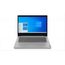 """Lenovo IdeaPad 3 Netbook Grigio 35,6 cm (14"""") 1920 x 1080 Pixel 3rd Generation AMD Ryzen 5 8 GB DDR4-SDRAM 512 GB SSD Wi-Fi 5 (802.11ac) Windows 10 Home"""