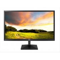 """LG 27MK400H-B 27"""" Full HD LCD Opaco Piatto Nero monitor piatto per PC"""