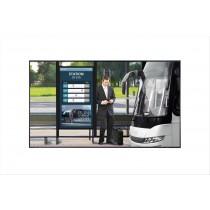 """LG 55XF3E-B visualizzatore di messaggi 139,7 cm (55"""") LCD Full HD Pannello piatto per segnaletica digitale Nero"""