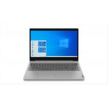 """Lenovo IdeaPad 3 Computer portatile Grigio 39,6 cm (15.6"""") 1920 x 1080 Pixel Intel® Core™ i7 di decima generazione 8 GB DDR4-SDRAM 512 GB SSD Wi-Fi 5 (802.11ac) Windows 10 Home"""