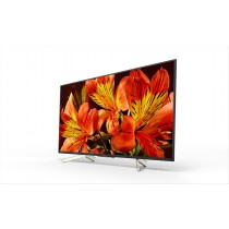 "Sony FW-49BZ35F visualizzatore di messaggi 124,5 cm (49"") LCD 4K Ultra HD Digital signage flat panel Nero Wi-Fi"