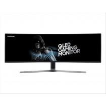 """Samsung LC49HG90DMU 49"""" Full HD VA Nero Curvo monitor piatto per PC"""
