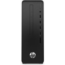 HP 290 G3 i5-10500 SFF Intel® Core™ i5 di decima generazione 8 GB DDR4-SDRAM 256 GB SSD Windows 10 Pro PC Nero