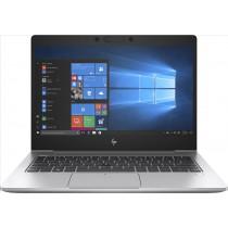 "HP EliteBook 830 G6 Computer portatile Argento 33,8 cm (13.3"") 1920 x 1080 Pixel Intel® Core™ i7 di ottava generazione 16 GB DDR4-SDRAM 512 GB SSD Wi-Fi 6 (802.11ax) Windows 10 Pro"