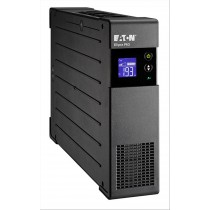 Eaton Ellipse PRO 1200 IEC 1200VA Rackmount/Tower Nero
