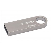Kingston Technology DataTraveler SE9 32GB 32GB USB 2.0 Type-A Beige unità flash USB