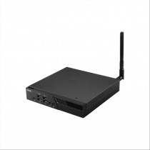 ASUS PB60-B3117ZD Intel® Core™ i3 di ottava generazione i3-8100T 4 GB DDR4-SDRAM 128 GB SSD Nero Mini PC