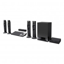Sony BDVN7200WB sistema home cinema