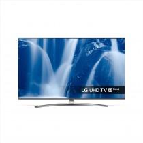 "LG 55UM7610PLB TV 139,7 cm (55"") 4K Ultra HD Smart TV Wi-Fi Nero, Argento"
