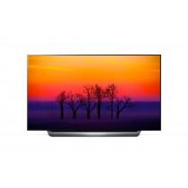 "LG OLED77C8LLA 77"" 4K Ultra HD Smart TV Wi-Fi Nero, Grigio LED TV"