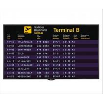"""LG 55SH7DB-M visualizzatore di messaggi 139,7 cm (55"""") LED Full HD Pannello piatto per segnaletica digitale Nero"""