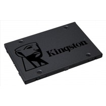 Kingston Technology A400 SSD 480GB Serial ATA III
