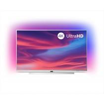 "Philips 7300 series 50PUS7304/12 TV 127 cm (50"") 4K Ultra HD Smart TV Wi-Fi Bianco"