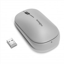 Kensington GRAY SURETRACK WRLS DUAL WRLS BLUETOOTH USB mouse
