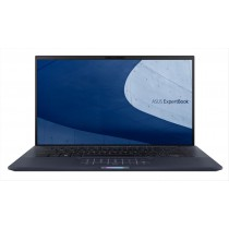 "ASUS ExpertBook B9450FA-BM0252R Computer portatile Nero 35,6 cm (14"") 1920 x 1080 Pixel Intel® Core™ i7 di decima generazione 16 GB LPDDR3-SDRAM 1000 GB SSD Wi-Fi 6 (802.11ax) Windows 10 Pro"