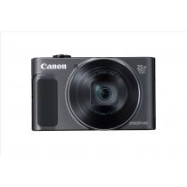 """Canon PowerShot SX620 HS 20.2MP 1/2.3"""" CMOS 5184 x 3888Pixels Nero"""