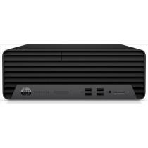 HP ProDesk 400 G7 DDR4-SDRAM i5-10500 SFF Intel® Core™ i5 di decima generazione 8 GB 256 GB SSD Windows 10 Pro PC Nero