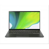 "Acer Swift 5 SF514-55GT-79E9 Computer portatile 35,6 cm (14"") 1920 x 1080 Pixel Touch screen Intel Core i7-11xxx 16 GB LPDDR4x-SDRAM 512 GB SSD NVIDIA GeForce MX350 Wi-Fi 6 (802.11ax) Windows 10 Pro Verde"