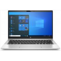 "HP ProBook 430 G8 Computer portatile 33,8 cm (13.3"") 1920 x 1080 Pixel Touch screen Intel Core i5-11xxx 8 GB DDR4-SDRAM 256 GB SSD Wi-Fi 6 (802.11ax) Windows 10 Pro Argento"