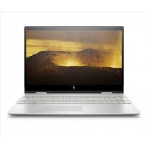 """HP ENVY x360 15-cn1000nl Argento Ibrido (2 in 1) 39,6 cm (15.6"""") 3840 x 2160 Pixel Touch screen 1,6 GHz Intel® Core™ i5 di ottava generazione i5-8265U"""