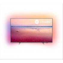 "Philips 43PUS6754/12 TV 109,2 cm (43"") 4K Ultra HD Smart TV Wi-Fi Argento"